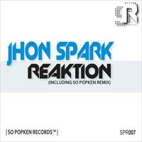 Jhon Spark-Reaktion (So Popken Remix)