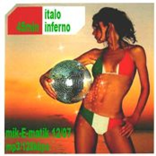 Italo Inferno, 45min of Italodisco, December 2007