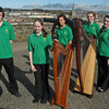Meath Harp Ensemble Perform 'Eleanor Plunkett' & 'O'Carolan's Welcome' by Turlough O'Carolan
