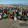 Flight of The Earls Composed for Arts Across Borders by Ryan Molloy