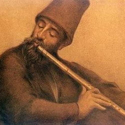 The Passion of Rumi (Shahram and Hafez Nazeri)