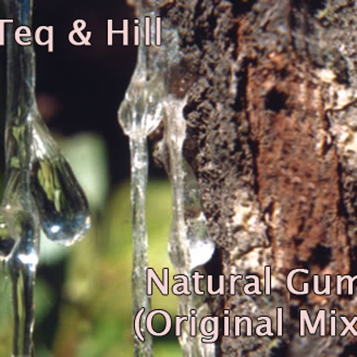 Teq & Hill - Natural Gum (Original Mix)