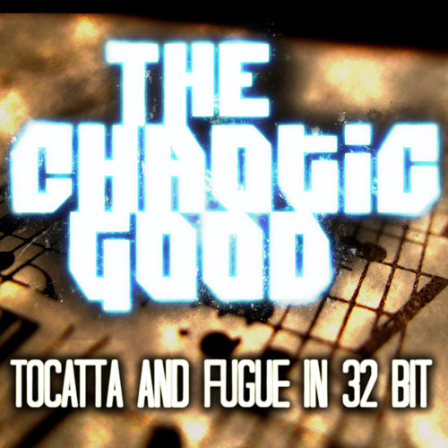 Tocatta and Fugue in 32 Bit TEASER