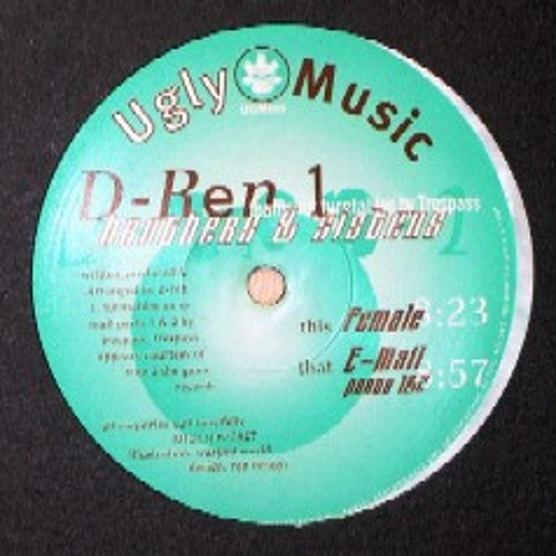 D-Ren 1 - Female