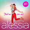 Alessia - Find Me Ale Ale (Extended Version)