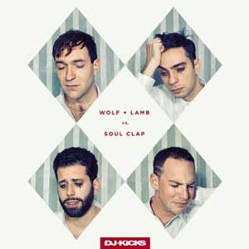Dj Harvey - Next To You (Soul Clap Remix) - Unmixed