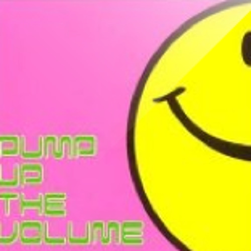 Pump Up the Volume [REMIX]