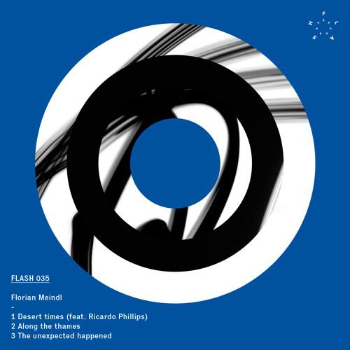 Florian Meindl feat. Ricardo Phillips - Desert times (FLASH 035)