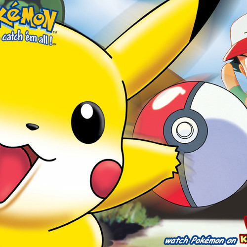 Pokémon theme