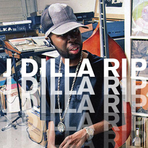 Legendary (Dilla Tribute)