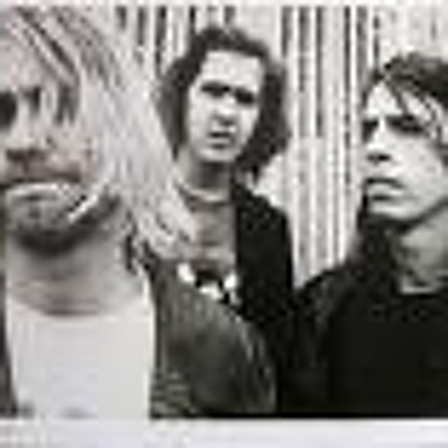 About a girl-Nirvana( sparky's plugged back in edit)