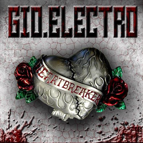 GIO.ELECTRO - Heartbreaker (Original Mix)