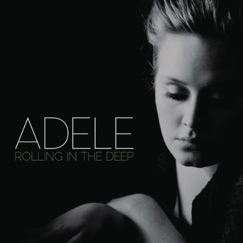 Adele - Rolling In the Deep (Benny Royal Re-Fix)
