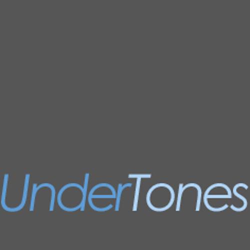 D. Tonias - UnderTones 001