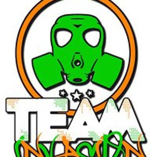 Team Invasion !
