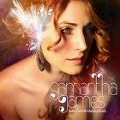Samantha James - Amber Sky