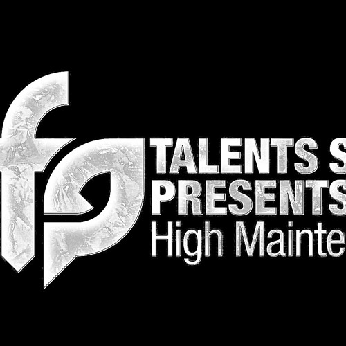 NFG Talents Mix 004 [High Maintenance]