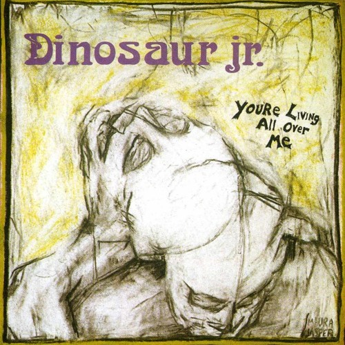 Dinosaur Jr. - Show Me The Way