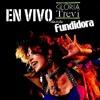 Gloria Trevi - Con Los Ojos Cerrados [en VIVO desde Fundidora]