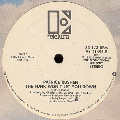 The funk won't let you down (Webb Twisco edit)