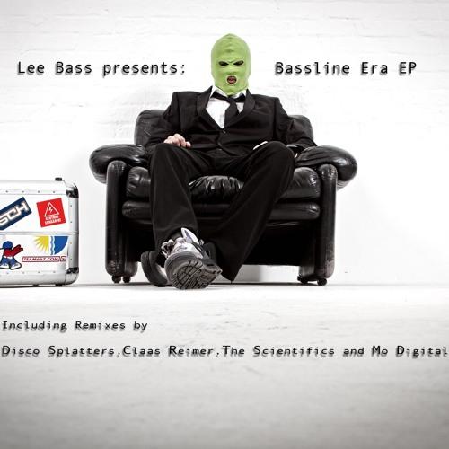 Lee Bass - Bassline Era (Disco Splatters Rmx) [ Achtung Schaaapat rec.]