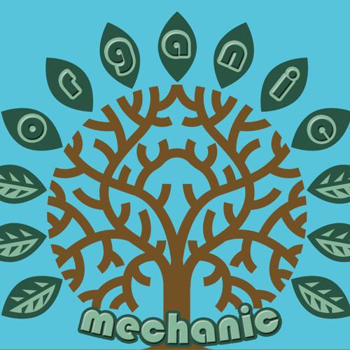 Organic_Mechanic_Bake_n_Shake_part_2_(2007)