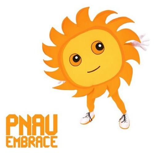 Embrace (Kalus Remix) - PNAU