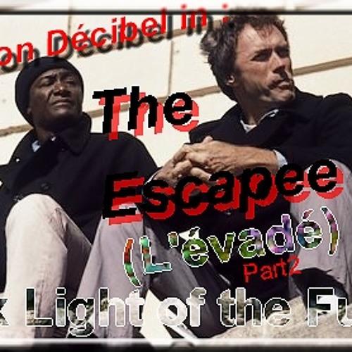 MIX L O T F : The Escapee (L'évadè) / Part2 (let's Boogie Up) radio mix 16/18 AVRIL 2011