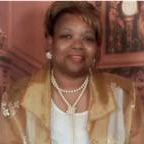 Pastor Regina Gardner