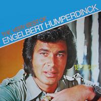Engelbert Humperdinck- Quando, Quando, Quando Artwork