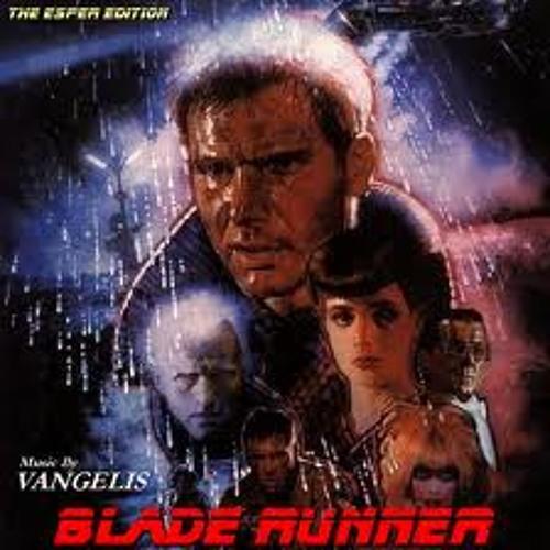 """M.E.S.P. """"Blade Runner""""  Drop Skit"""