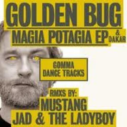 Golden Bug - Sex Beat (Mustang Instru Remix)