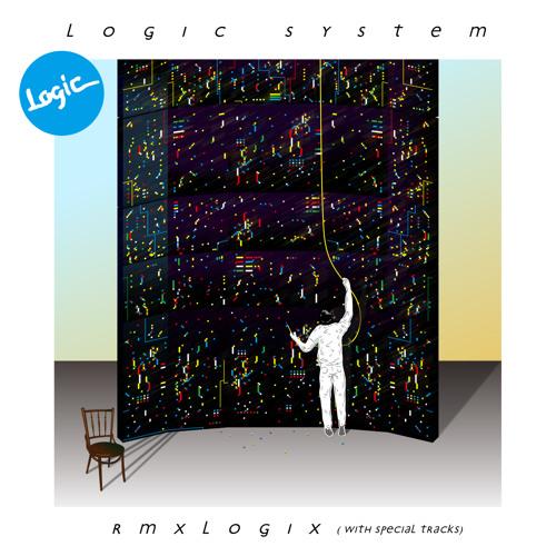 Logic System / Clash - DJ Harvey Remix