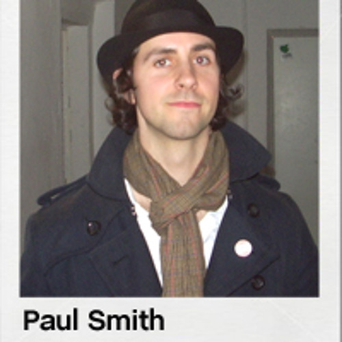 Paul Smith - North Atlantic Drift (Live@ByteFM)
