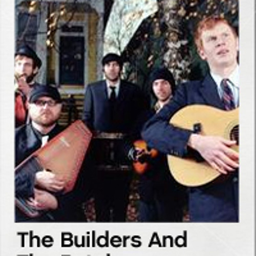 The Builders And The Butchers - It Came From The Sea (Live@ByteFM)
