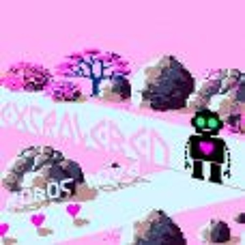 Extraleben - Robot Love