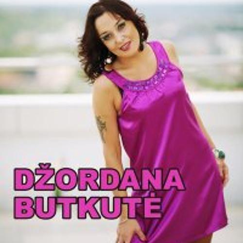 LEGENDA - Džordana Butkutė