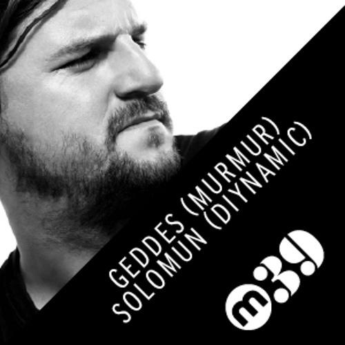No.39 Geddes / Solomun