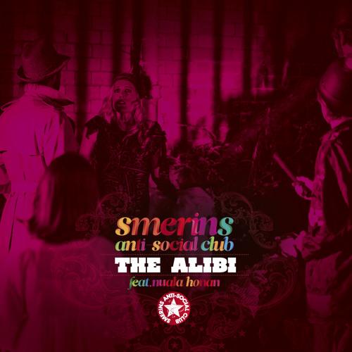 The Alibi (feat Nuala Honan)