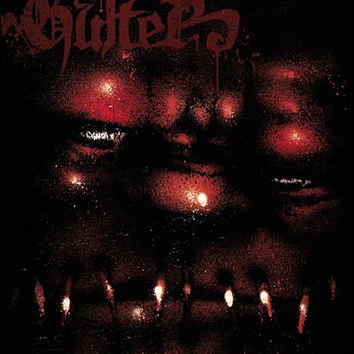 DBR UK & Kantyze - Gutter - m-Atome Digital 012 (27.02.12)