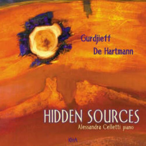 Gurdjieff: Song of the Fisherwomen