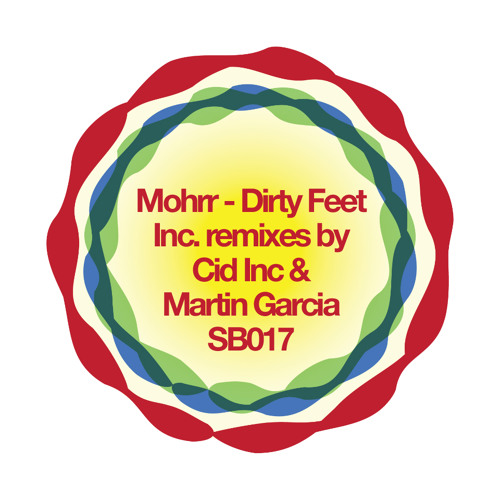 Mohrr - Dirty Feet (Cid Inc Remix) Low qual. preview