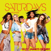 The saturdays-higher (Guy James remix)