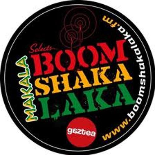 Shantisan - Boom Shaka Laka Radiomix for Makala's Radio Show