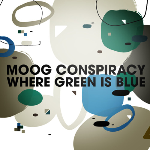 Moog Conspiracy - Bring Back The Holy