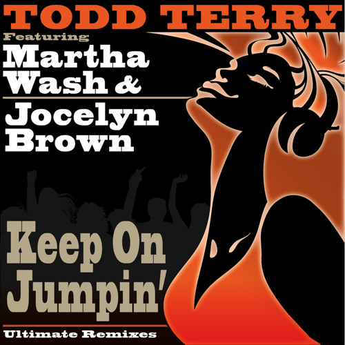 Keep On Jumpin' (Tee's Freeze Mix)
