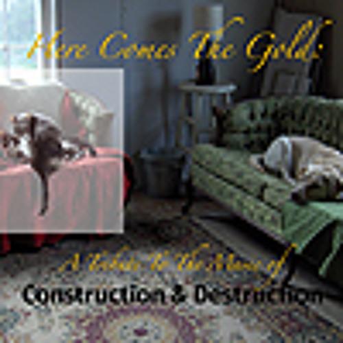 The Oracle (Construction & Destruction Cover)