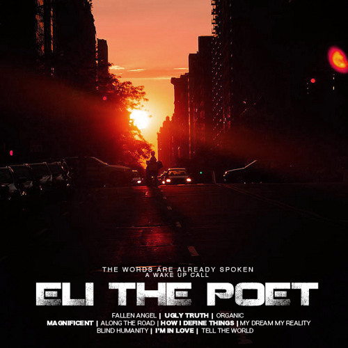 01.Eli The Poet-How I define things (produced by Alibi)