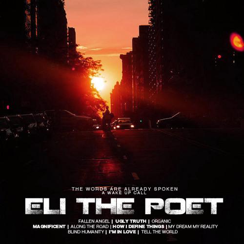 10.Eli The Poet-I'm in love (produced by Alibi)