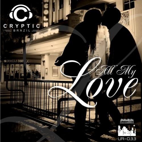 Cryptic Brazil feat Morgana Aguiar - Me (Re Edit Mix)